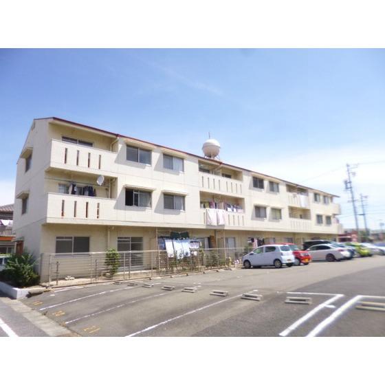東海道本線 共和駅(徒歩4分)