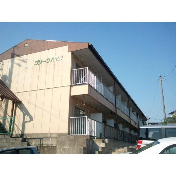 武豊線 尾張森岡駅(徒歩36分)