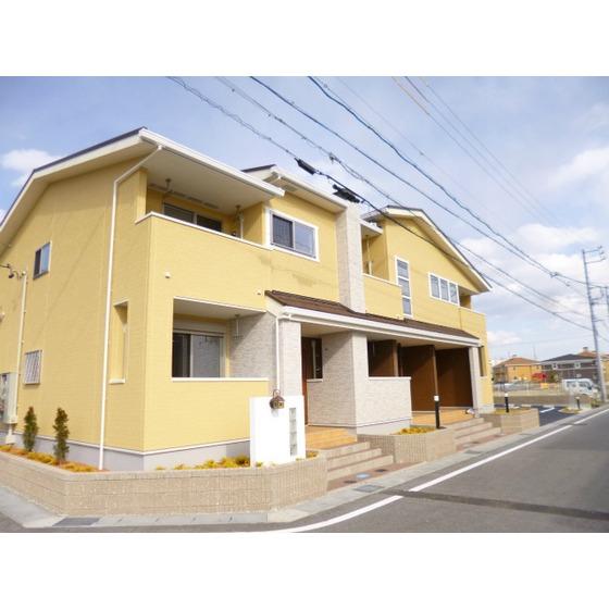 東海道本線 共和駅(徒歩20分)