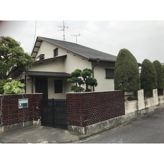 武豊線 尾張森岡駅(徒歩22分)