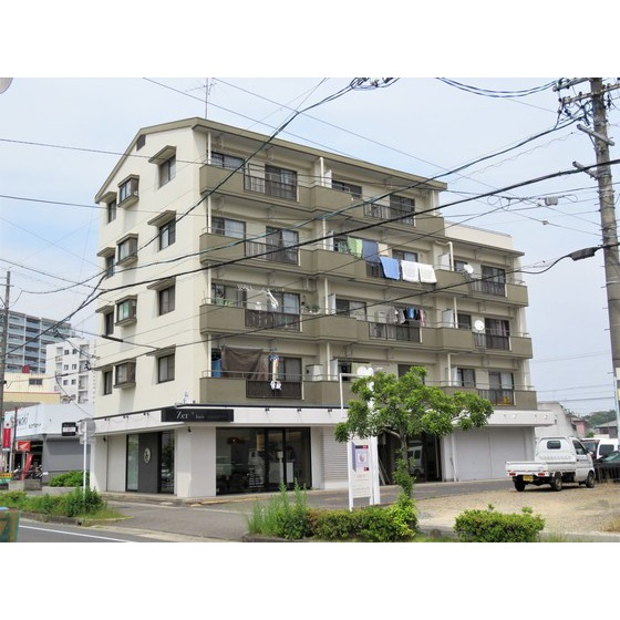 東海道本線 共和駅(徒歩5分)