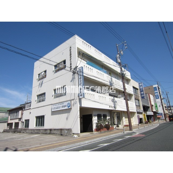 東海道本線 蒲郡駅(徒歩8分)
