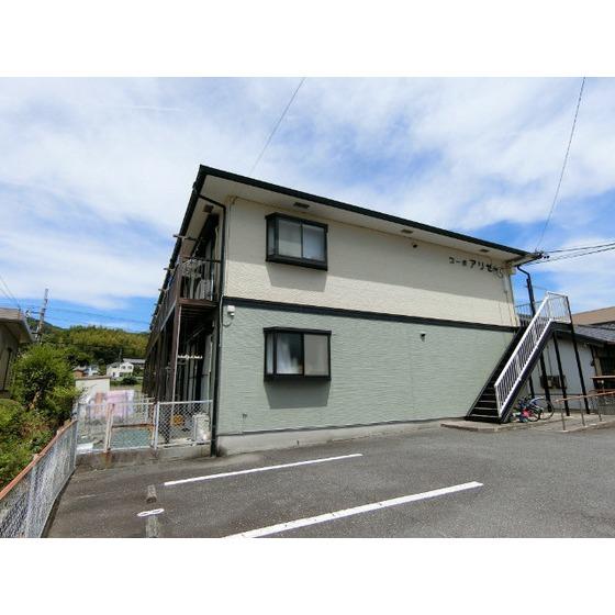 名鉄蒲郡線 三河鹿島駅(徒歩9分)