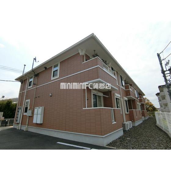 名鉄蒲郡線 三河鹿島駅(徒歩41分)