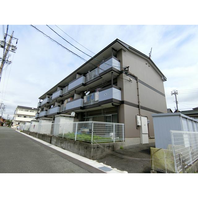 東海道本線 蒲郡駅(徒歩38分)
