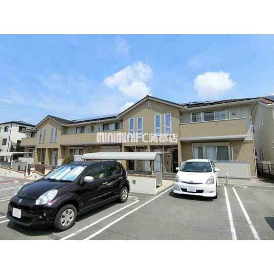 東海道本線 幸田駅(徒歩22分)