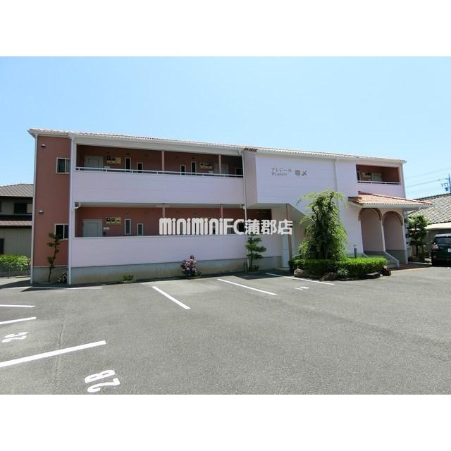 東海道本線 蒲郡駅(徒歩24分)