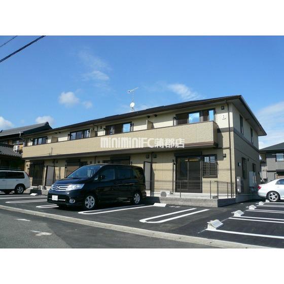 東海道本線 三ヶ根駅(徒歩34分)