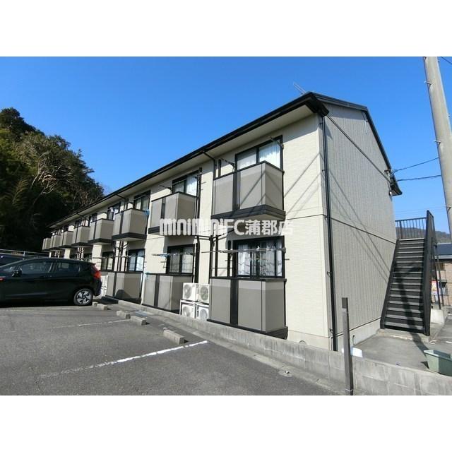 東海道本線 三河塩津駅(徒歩12分)