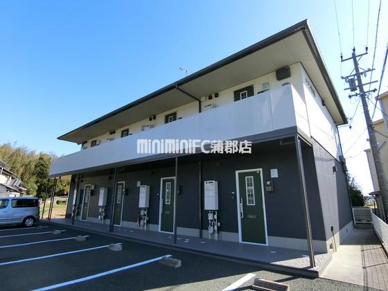 名鉄蒲郡線 三河鹿島駅(徒歩8分)