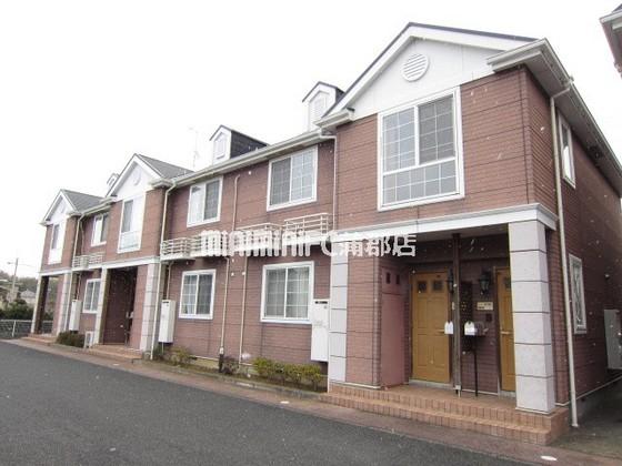 東海道本線 三ヶ根駅(徒歩41分)