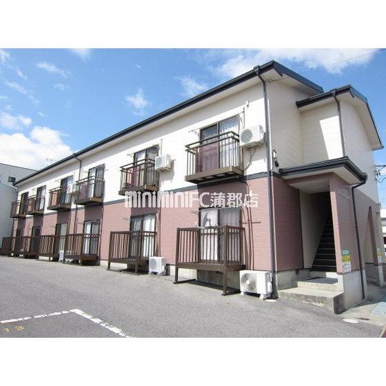 東海道本線 幸田駅(徒歩3分)
