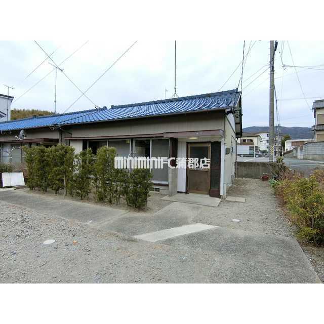 名鉄蒲郡線 蒲郡競艇場前駅(徒歩17分)