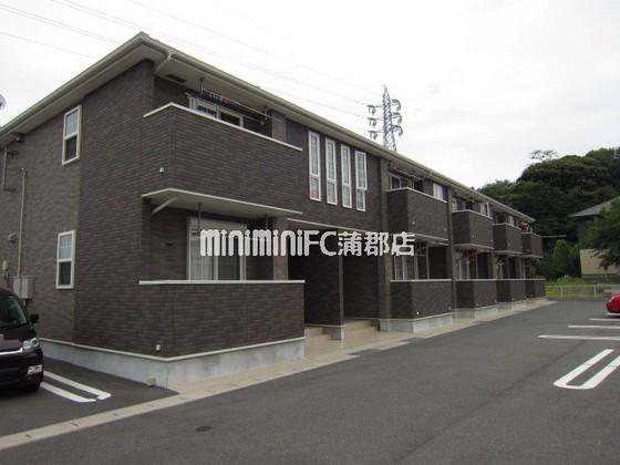 東海道本線 三ヶ根駅(徒歩37分)
