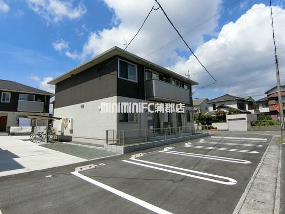 東海道本線 三河塩津駅(徒歩17分)
