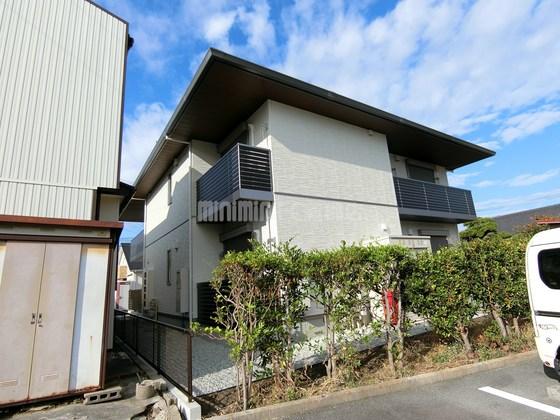 東海道本線 三河塩津駅(徒歩38分)