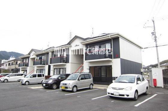 名鉄蒲郡線 三河鹿島駅(徒歩12分)
