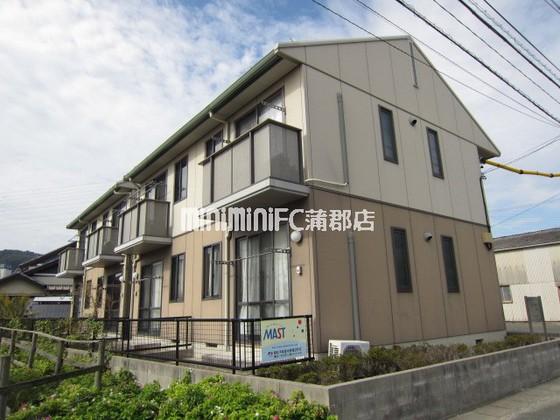 名鉄蒲郡線 三河鹿島駅(徒歩10分)