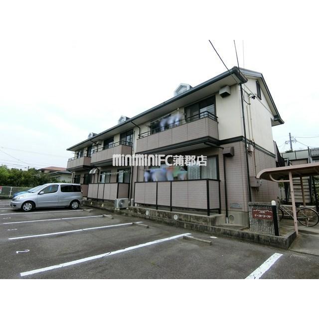 愛知県蒲郡市大塚町丸山110−12LDK