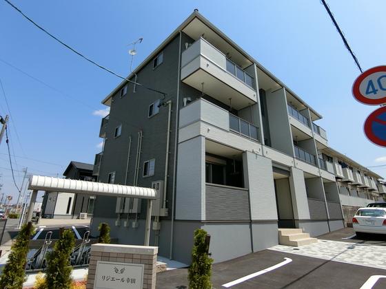 東海道本線 幸田駅(徒歩25分)