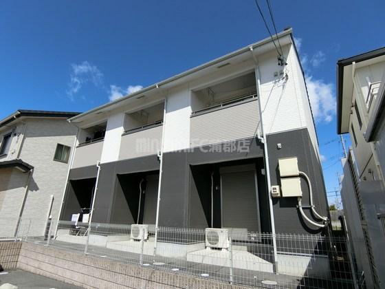 東海道本線 岡崎駅(徒歩60分)