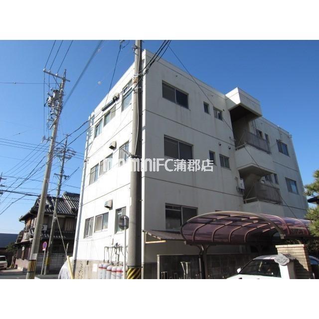 東海道本線 蒲郡駅(徒歩5分)