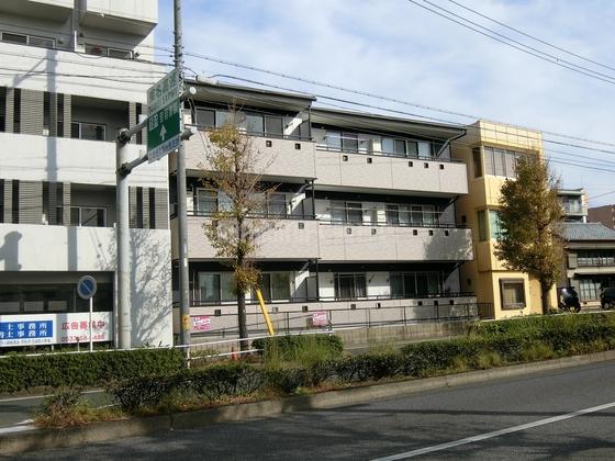 東海道本線 蒲郡駅(徒歩6分)
