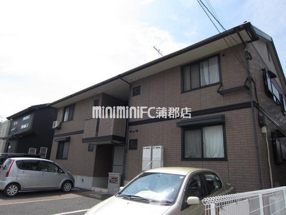 東海道本線 蒲郡駅(徒歩30分)