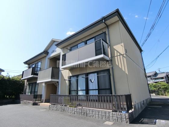 名鉄蒲郡線 三河鹿島駅(徒歩17分)