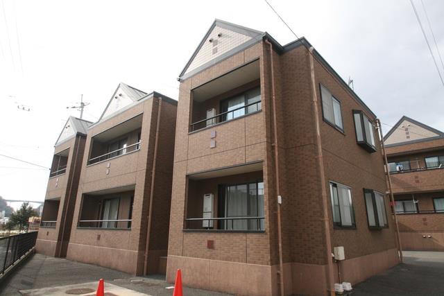 岡山県倉敷市加須山1DK