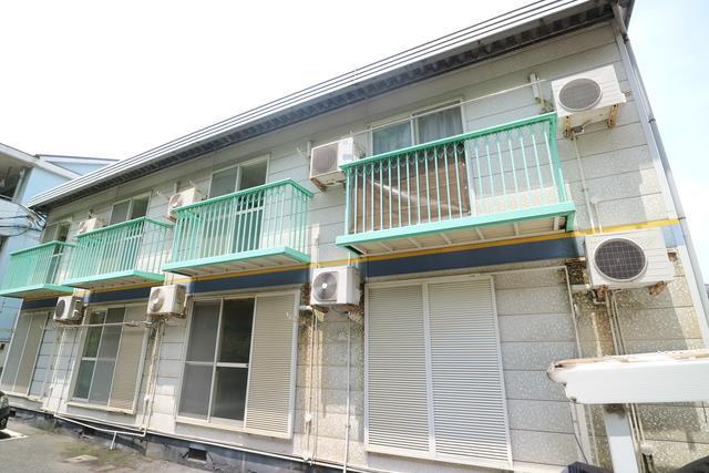岡山県倉敷市笹沖1K