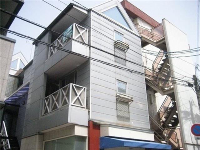 岡山県倉敷市鶴形1丁目1DK