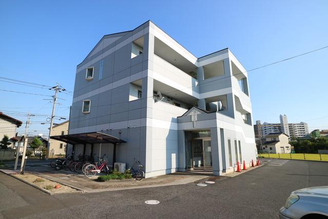 岡山県倉敷市石見町1K