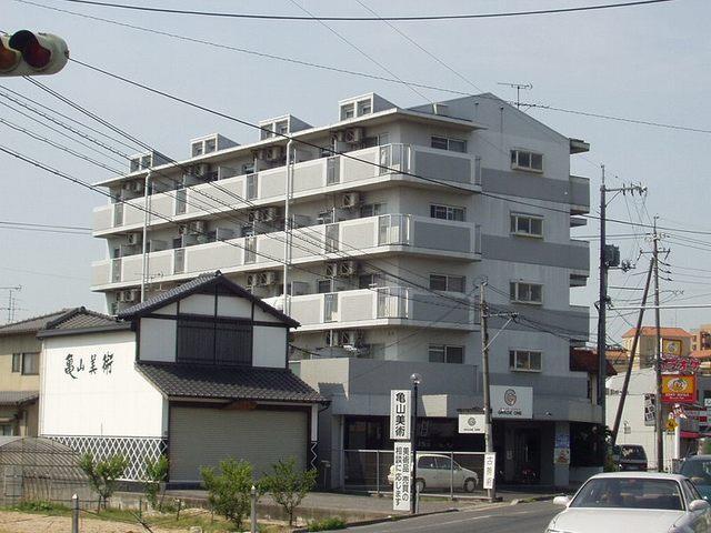 岡山県倉敷市大島1K