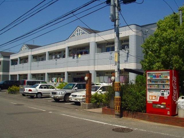 宇野線 早島駅(徒歩48分)