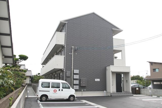 山陽本線 倉敷駅(徒歩23分)