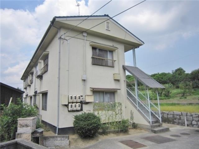 山陽本線 鴨方駅(徒歩7分)