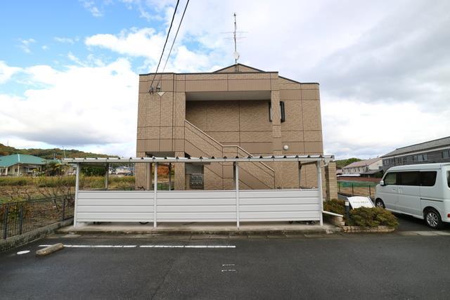山陽本線 金光駅(徒歩10分)