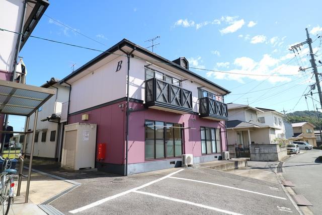 山陽本線 鴨方駅(徒歩9分)