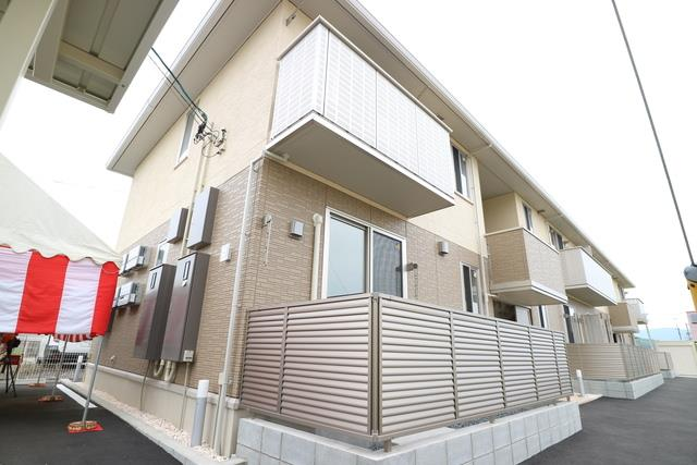 岡山県倉敷市真備町川辺1LDK