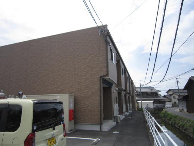 山陽本線 新倉敷駅(徒歩16分)