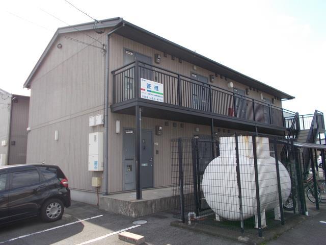 岡山県倉敷市連島3丁目1K