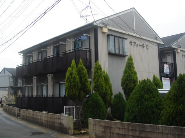 岡山県倉敷市連島町西之浦1K