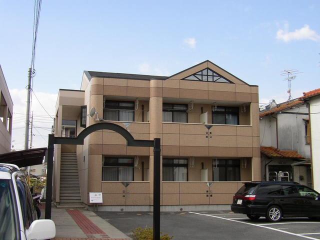 吉備線 総社駅(徒歩11分)