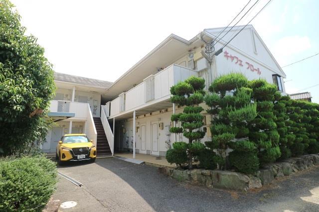 岡山県倉敷市下庄1K
