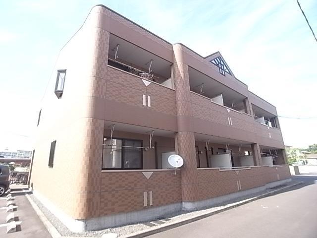 岡山県倉敷市中庄1K