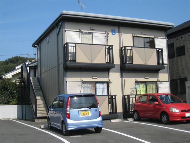 宇野線 早島駅(徒歩40分)