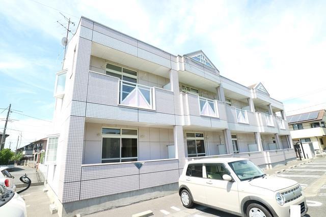 山陽本線 庭瀬駅(徒歩17分)