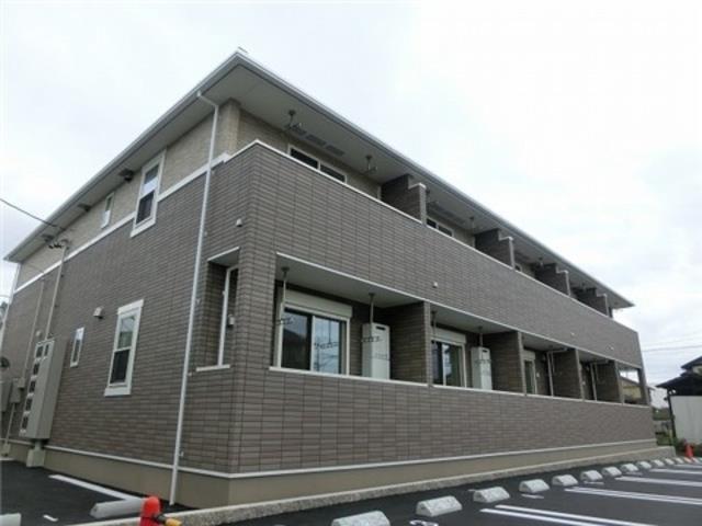 岡山県倉敷市沖1LDK