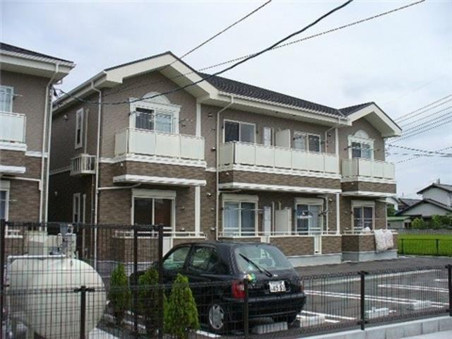 岡山県倉敷市玉島阿賀崎5丁目1LDK
